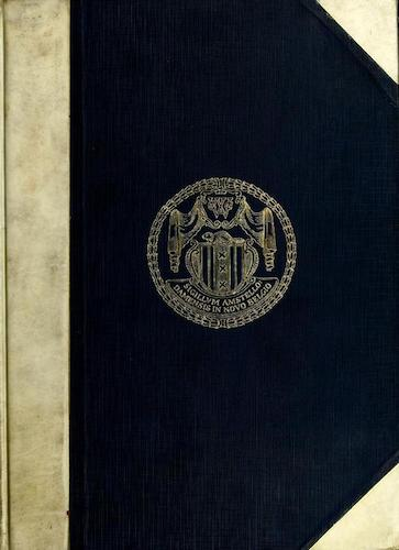 The Iconography of Manhattan Island Vol. 5 (1915)