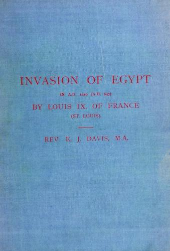 Crusades - The Invasion of Egypt