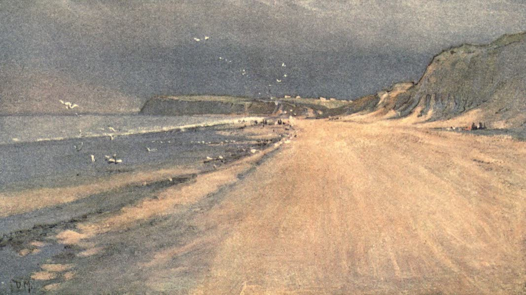 The Isle of Man - Jurbypoint (1909)