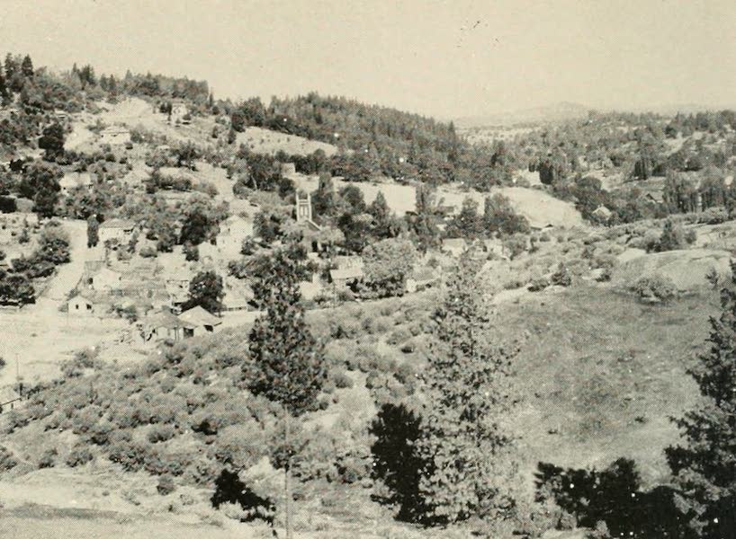 The Lake of the Sky, Lake Tahoe - Placerville, El Dorado Co., California (1915)