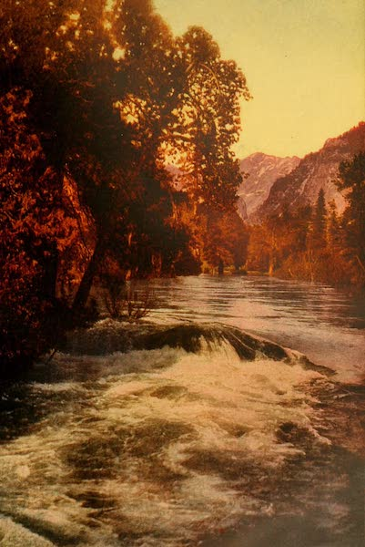 The Land of Living Color - Songs in the Sierra (1915)