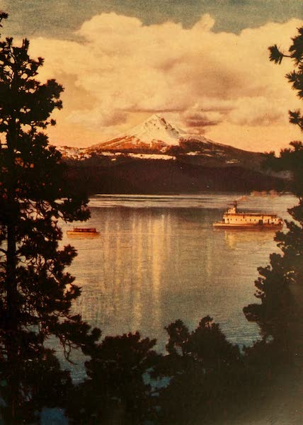 The Land of Living Color - In the Klamath Country (1915)