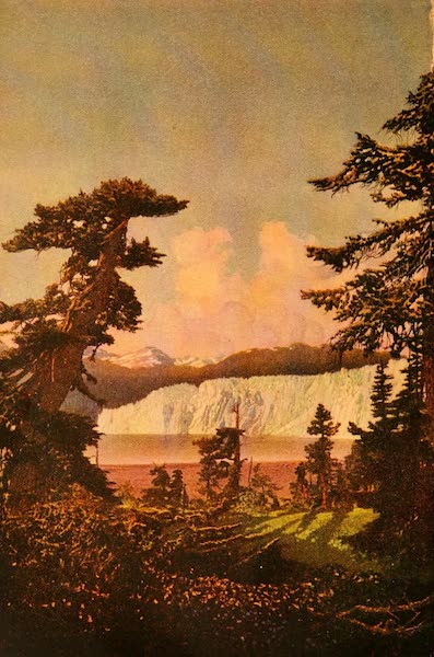 The Land of Living Color - Alaska in Summer (1915)