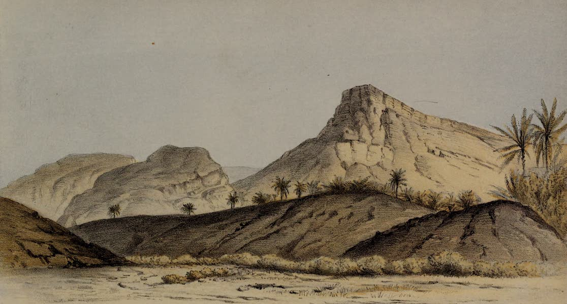 The Land of Midian (Revisited) Vol. 1 - One of the Shigdawayn (Where Haji Wali Found the Gold) (1879)