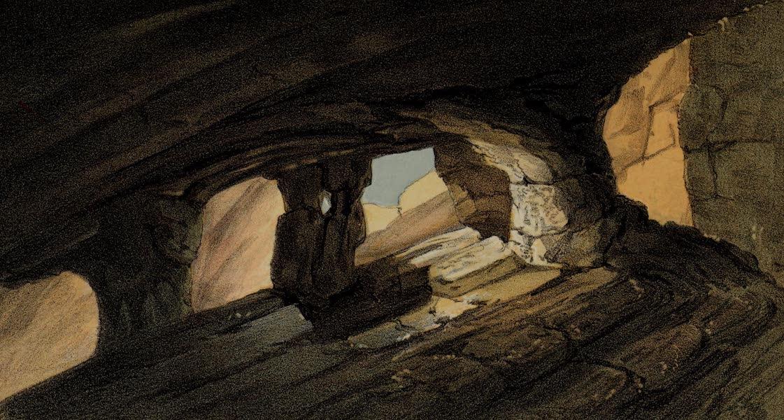 The Land of Midian (Revisited) Vol. 2 - Mine at Umm El-Harab (1879)