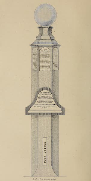 The Last of the Arctic Voyages Vol. 2 - Cenotaph (1855)