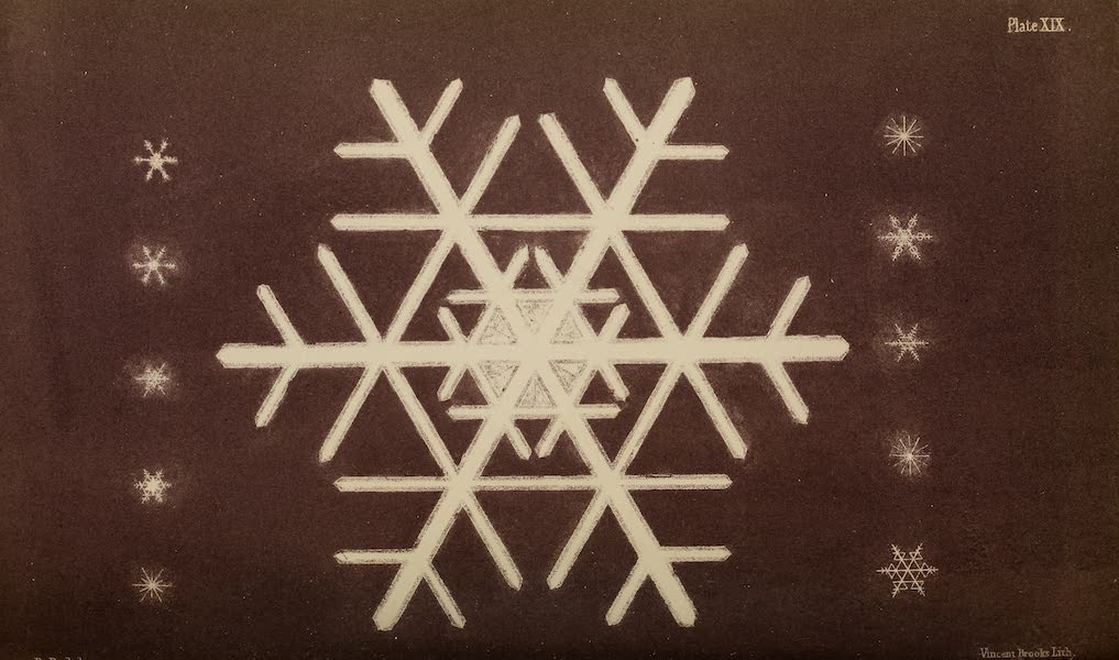 The Last of the Arctic Voyages Vol. 2 - Snowflake I (1855)