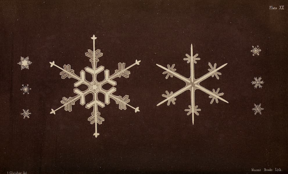 The Last of the Arctic Voyages Vol. 2 - Snowflake II (1855)