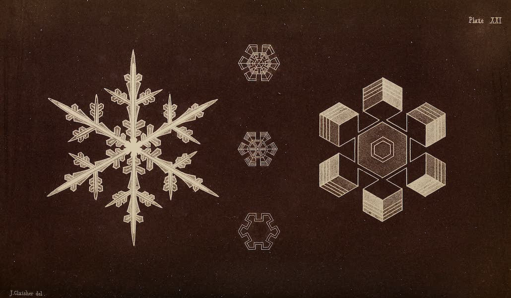 The Last of the Arctic Voyages Vol. 2 - Snowflake III (1855)