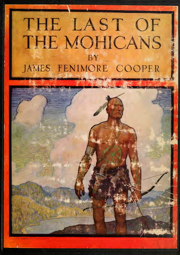 New York Public Library - The Last of the Mohicans