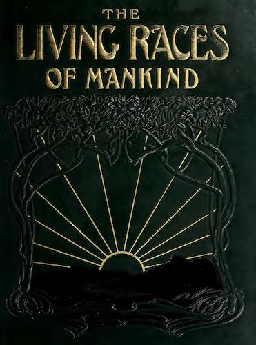 World - The Living Races of Mankind Vol. 1