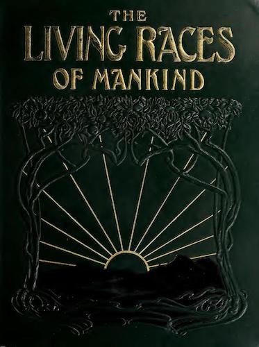 World - The Living Races of Mankind Vol. 2