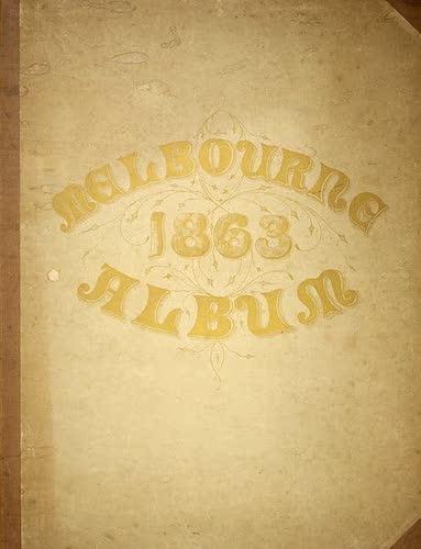 The Melbourne Album (1864)