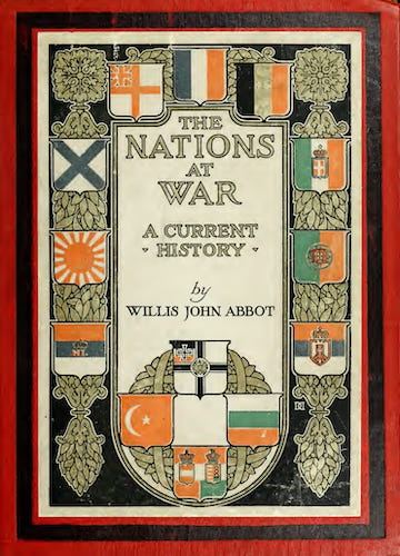 World - The Nations at War