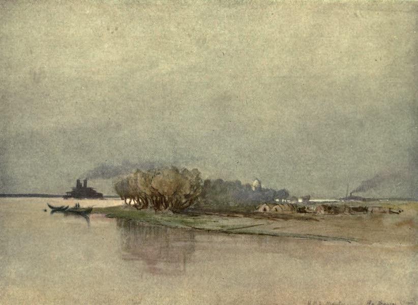 The Naval Front - Paradise Regained : H.M.S. Mantis on the Tigris (1920)