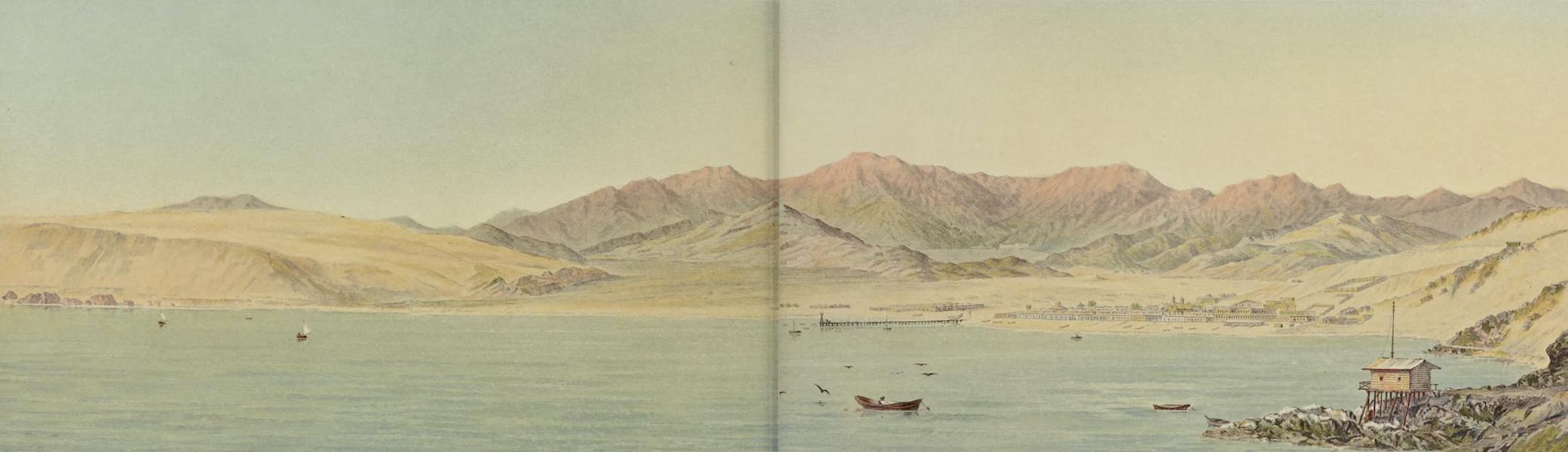 The Necropolis of Ancon Vol. 1 - The Bay of Ancon (1880)