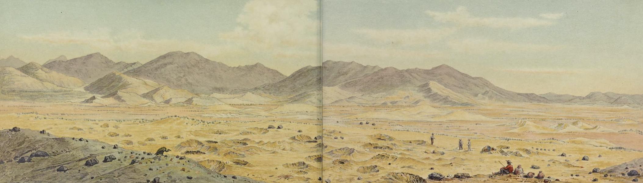 The Necropolis of Ancon Vol. 1 - The Necropolis of Ancon (1880)