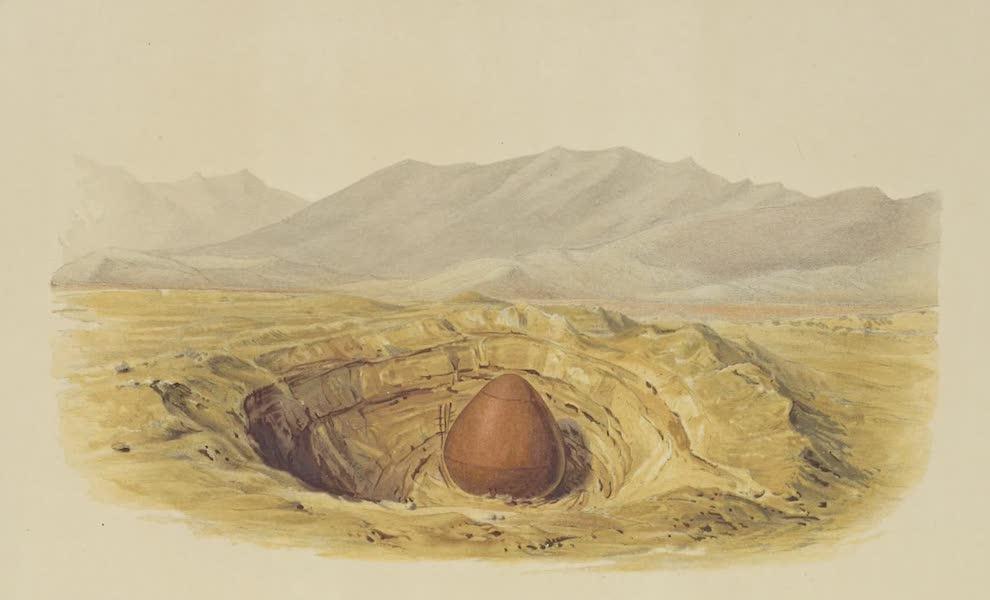 The Necropolis of Ancon Vol. 1 - Interments under earthenware vessels (1880)