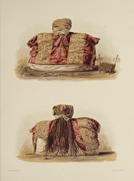 The Necropolis of Ancon Vol. 1 - Sumptuous Mummy Pack (1880)