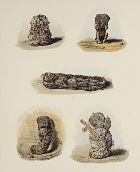 The Necropolis of Ancon Vol. 1 - Mummies of Children (1880)