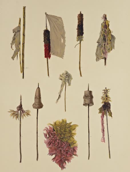 The Necropolis of Ancon Vol. 1 - Bannerlike Decorations (1880)