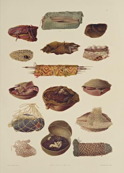 The Necropolis of Ancon Vol. 1 - Sepulchral deposits (1880)