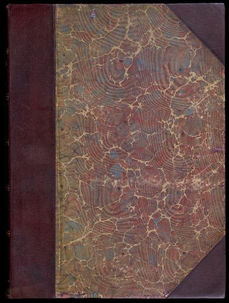 The Necropolis of Ancon Vol. 2 - Front Cover  (1880)