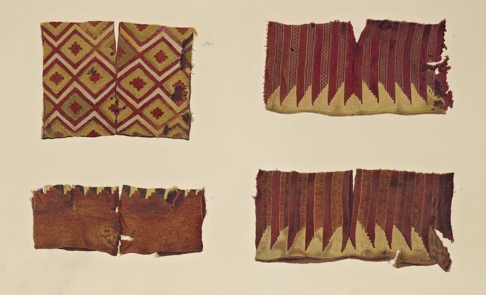 The Necropolis of Ancon Vol. 2 - Bright Woollen Garments (1880)