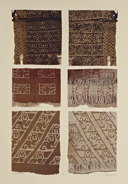 The Necropolis of Ancon Vol. 2 - Pouch Materials (1880)