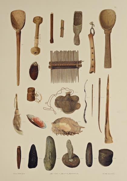The Necropolis of Ancon Vol. 3 - Smaller Articles (1880)