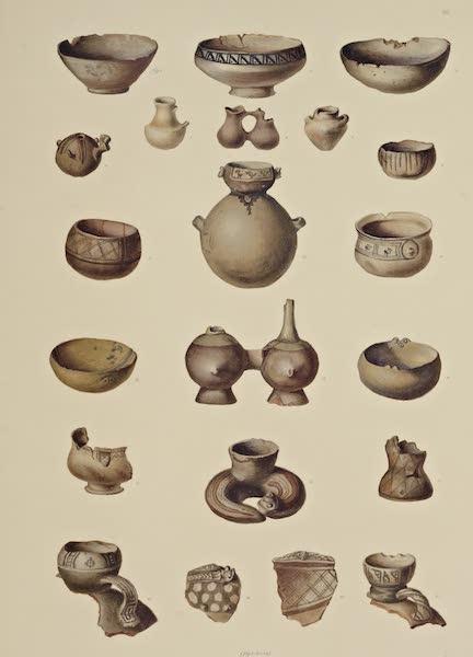 The Necropolis of Ancon Vol. 3 - Gray Earthenware (1880)