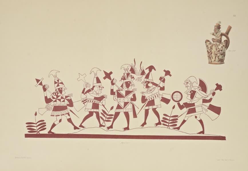 The Necropolis of Ancon Vol. 3 - Costumes of the Inca Period (1880)