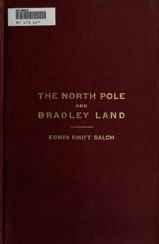 California Digital Library - The North Pole and Bradley Land