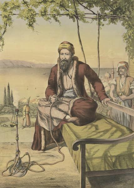The Oriental Album - Jewish Merchant (1862)