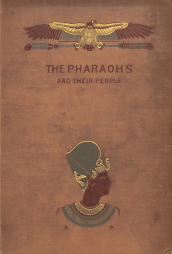 British Library - The Pharaohs and Their People