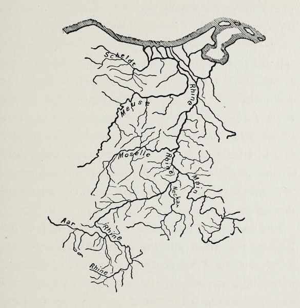 The Rhine - The Rhine and Its Tributaries (1908)