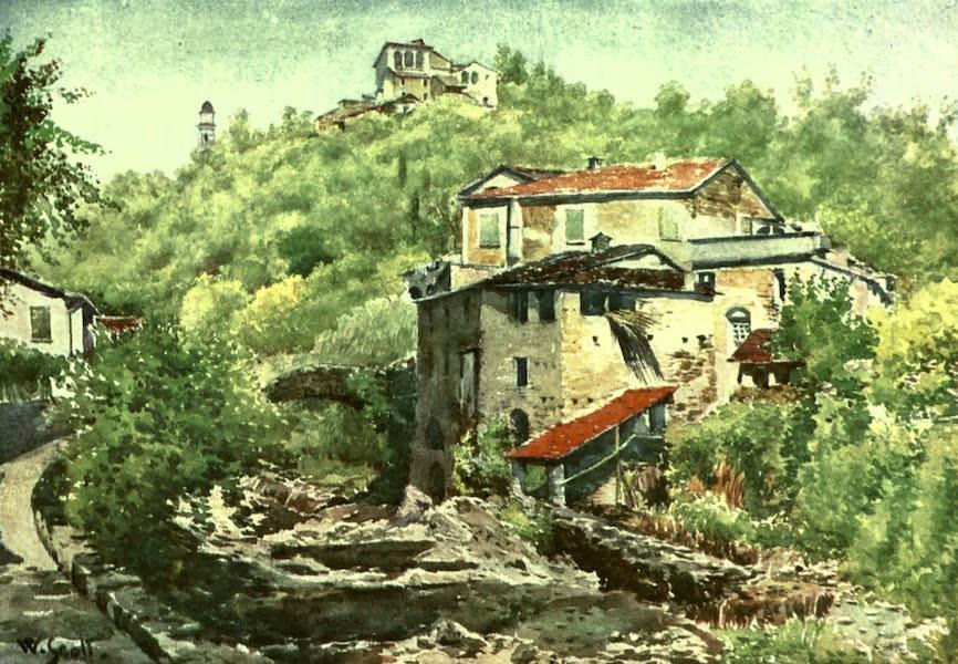 Olive Mill, Dolcedo