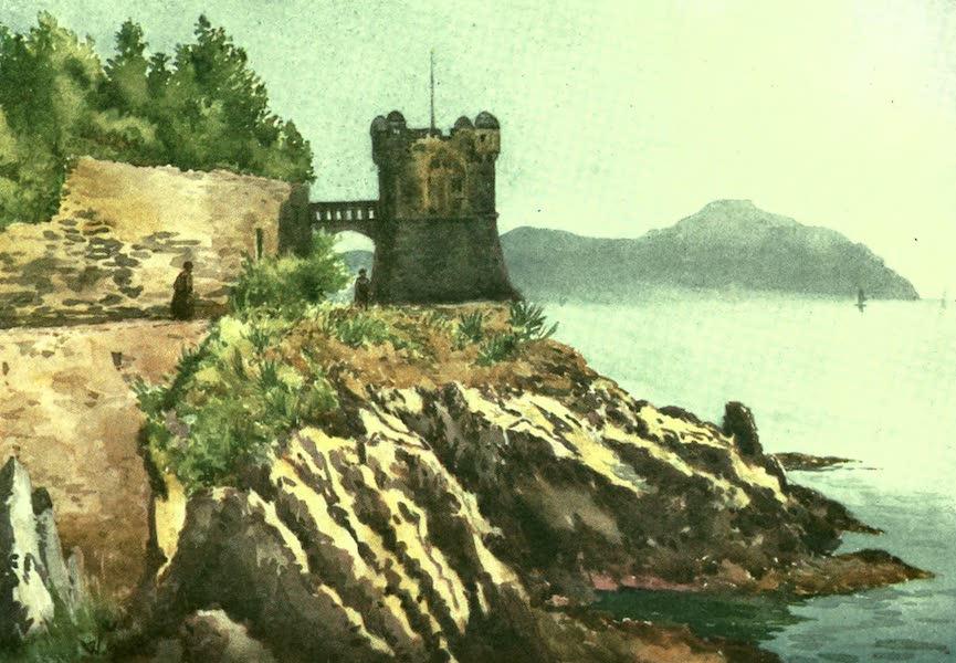 The Promenade, Nervi