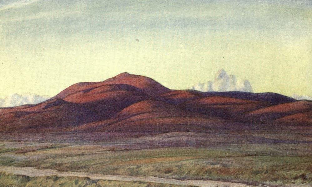 The Salonika Front - The &34;Pip&34; Ridge (1920)