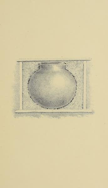 The Snake-Dance of the Moquis of Arizona - Moqui method of preparing mush in underground ovens (1884)
