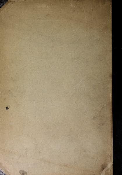 The Spanish Armada - Back Cover (1878)