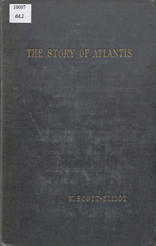 Archaeology - The Story of Atlantis