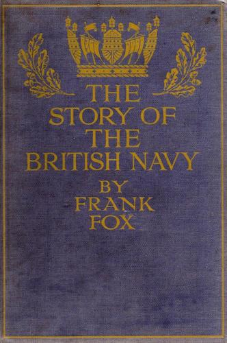 The Story of the British Navy (1913)