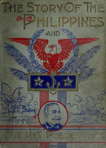 Getty Research Institute - The Story of the Philippines