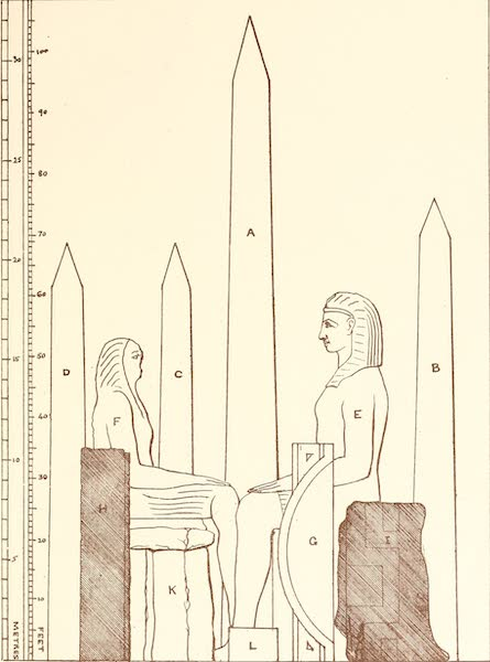 The Temple of the Andes - Plate 19 (1884)