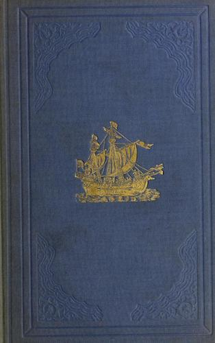 The Three Voyages of Martin Frobisher (1867)