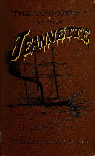 Wellesley College - The Voyage of the Jeannette Vol. 1