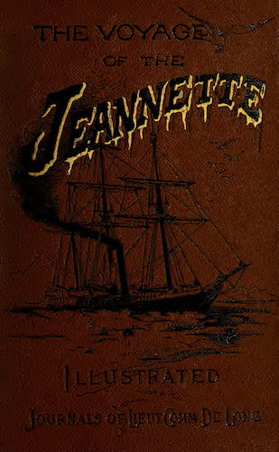 Novaya Zemla - The Voyage of the Jeannette Vol. 2