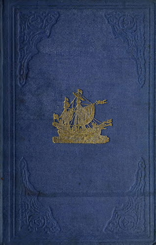 The Voyages of William Baffin (1881)