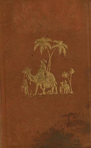 The Wanderer in Arabia Vol. 1 (1855)